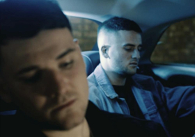 Ambient Production Duo ag. Release Video For ALL FALLS DOWN