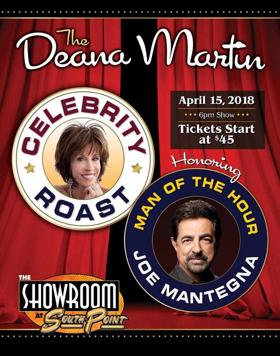Deana Martin Announces Full List Of Guests For Her Celebrity Roast, Honoring Joe Mantegna
