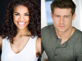 BWW Interview: Theatre Life with Britney Coleman and Tim Rogan