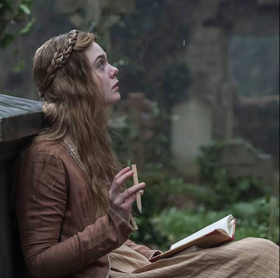 Elle Fanning and Maisie Williams Led Film MARY SHELLEY Picked Up By IFC