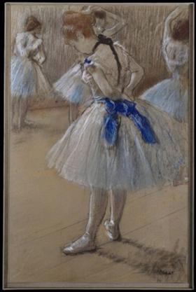 Mireille Favarel Joins FacultyFor Brandywine Ballet's Summer Intensive