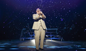 BWW Review: THE ILLUSIONISTS - LIVE FROM BROADWAY Returns to the Kennedy Center