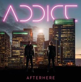 Afterhere Release Debut Album ADDICT