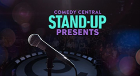 COMEDY CENTRAL STAND-UP PRESENTS... Premiere Dates Announced