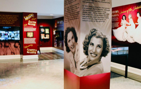 New Songbook Foundation Exhibition Explores Impact of the Andrews Sisters