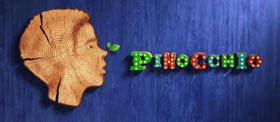 PINOCCHIO Makes Its World Premiere At The National Theatre This Winter