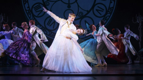 BWW Review: Cinderella Live at Foxwoods Resort Casino