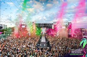 LIFE IN COLOR Announces 2018 Miami Festival Dates and Venue