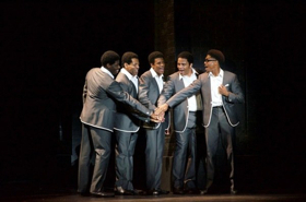 Pre-Broadway Run of AIN'T TOO PROUD Begins Performances Tonight At The Ahmanson