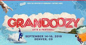 Grandoozy Unveils 2018 Lineup with Kendrick Lamar, Florence + The Machine, Stevie Wonder & More