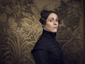 Scoop: Coming Up on GENTLEMAN JACK on HBO This May