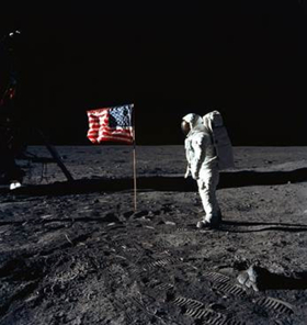 Smithsonian Channel Announces Moon Landing 50th Anniversary