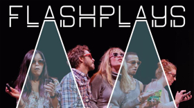 Playwrights Foundation's Annual Winter Festival FLASHPLAYS! to Play Three Performances Only This Month