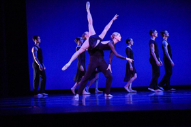 NCI Announces the Selection of Choreographers for the 2018 Project