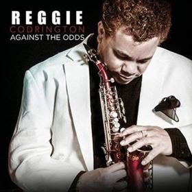 Reggie Codrington Releases Single 'Cherry Sweet' Off of AGAINST ALL ODDS