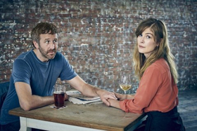 SundanceTV Releases First Look of Rosamund Pike and Chris O'Dowd in STATE OF THE UNION