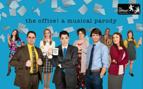 THE OFFICE! A MUSICAL PARODY Releases A New Block Of Tickets