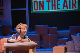 BWW Review: BECOMING DR. RUTH: Rising From The Ashes to Washington Heights