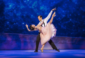 Great Performances to Premiere AN AMERICAN IN PARIS, THE SOUND OF MUSIC, and More of 'Broadway's Best'