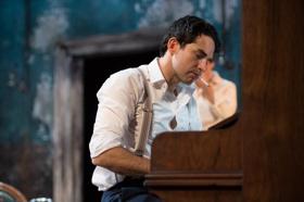 BWW Review: THE PICTURE OF DORIAN GRAY, Richmond Theatre