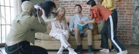 Brynn Elliott Releases Story Driven Video For INTERNET YOU