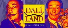 DALI LAND Makes World Premier In Perth