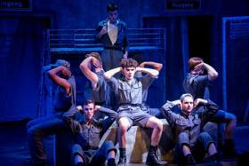 BWW Review: SPRING AWAKENING, Stockwell Playhouse