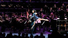 BWW Review: TANGO PROM, Royal Albert Hall
