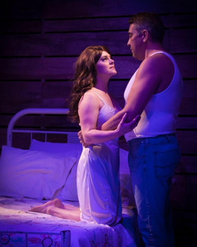 Avon Players Dive Into Romance with THE BRIDGES OF MADISON COUNTY