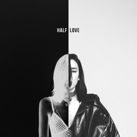 Elohim Releases New Single HALF LOVE From Debut Album, Out this Friday 4/27