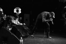 THOU Announce Fall Tour with MJ Guider, New Album 'Magus' Out Now