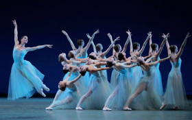 BWW Review: NYCB Evolves the Classics of Tchaikovsky & Balanchine
