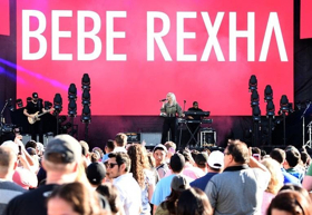 'Bebe Rexha' To Premiere On AT&T AUDIENCE Network This Friday