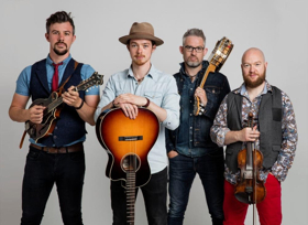 We Banjo 3 Comes to The Center For The Arts