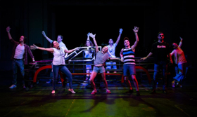 BWW Review: HANDS ON A HARDBODY at Refuge Theatre Project