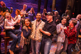 COME FROM AWAY Announces $25 Rush Seats