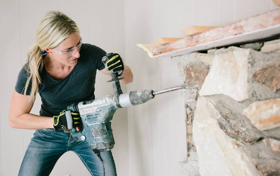 Builder/Designer Jasmine Roth's New HGTV Series HIDDEN POTENTIAL Premieres Tuesday, May 15