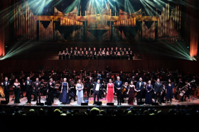 BWW Review: WITH A LITTLE BIT OF LERNER, Royal Festival Hall