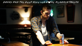 LOVE2 THEATRE CO. Presents DANNY AND THE DEEP BLUE SEA