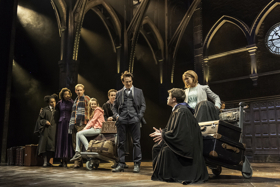 Spread the Magic! HARRY POTTER AND THE CURSED CHILD Benefit Performance to Support Off-Broadway's New Victory Theater Today