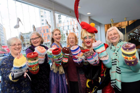 Belgrade Gets Crafty With Earlsdon Women's Institute For Relaxed Panto Performance
