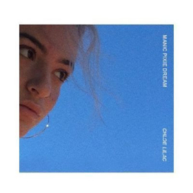 Chloe Lilac Releases Debut EP 'Manic Pixie Dream'