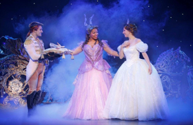 BWW Review: Rodgers + Hammerstein's CINDERELLA is Magical at Broadway San Jose