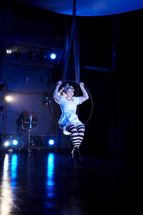 Lookingglass Theatre Company Announces 2019-2020 Season; LOOKINGGLASS ALICE and More