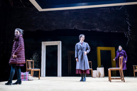 BWW Review: NORA: A DOLL'S HOUSE, Citizens Theatre, Glasgow
