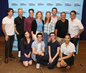DEAR EVAN HANSEN Tour Launches Tonight from Denver; Announces $25 Lottery Tickets!