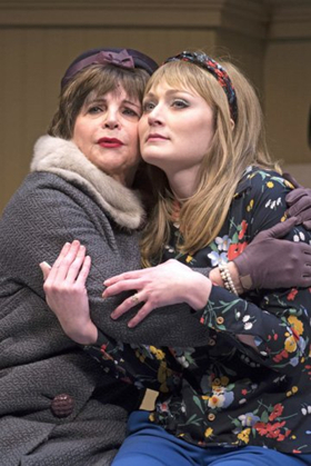 BWW Review: BAREFOOT IN THE PARK at New Theatre Restaurant