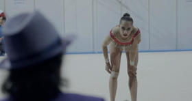 Mesmerizing Sports Doc OVER THE LIMIT Shortlisted for IDA Best Feature Award, Opens on 10/12 in NYC