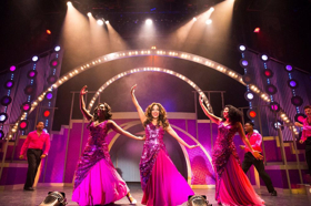 BWW Reviews: Each Performer Makes Voice Heard in SNS' DREAMGIRLS