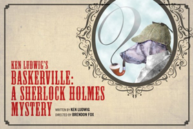 Long Wharf Theatre to present Ken Ludwig's BASKERVILLE